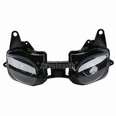 2007 Zx6r Light Motorcycle Headlight Head Light Lamp Assembly Housing For
