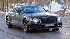 2020 bentley flying spur 2020 bentley flying spur and