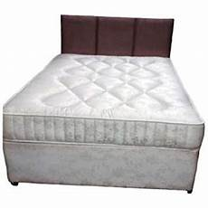 bed 2 ft 6 by 5ft 3 single bed with 15cm