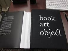 Art Design Book Book Art Object Review Judge A By Its Cover