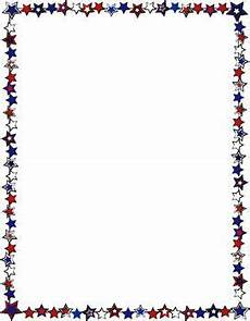 Newsletter Borders Image Result For Patriotic Page Borders Page Borders