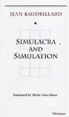 Simulacra And Simulation Simulacra And Simulation Matrix Wiki Fandom Powered By