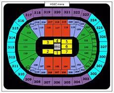 Keybank Arena Concert Seating Chart First Niagara Arena Buffalo Seating Chart Www
