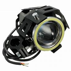 Hjg Fog Lights U7 Waterproof Motorcycle Led Driving Fog Light Spot