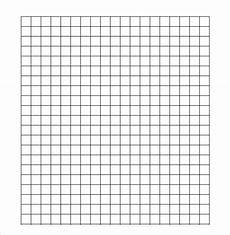 1 Inch Graph Paper Template Sample Half Inch Graph Paper 6 Free Documents In Pdf Word