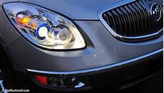 Buick Enclave Light Cover Buick Enclave Safety