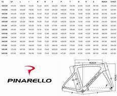 Pinarello Fp Quattro Size Chart Pinarello Frame Size Chart Amtframe Co