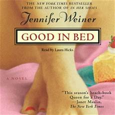 listen to in bed by weiner at audiobooks