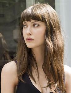 100 inspiration hairstyles with bangs for