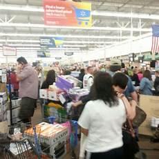 Woodland Walmart Walmart Supercenter Sterling Ridge Woodlands Tx