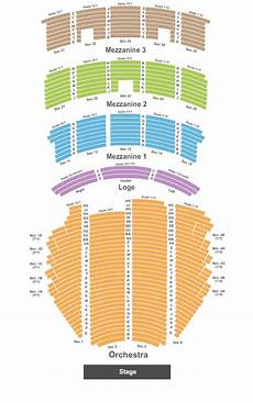 Wicked Seattle Seating Chart Concert Venues In Seattle Wa Concertfix Com