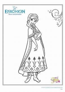 Ausmalbilder Prinzessin Elsa Und Ausmalbilder Eisk 246 Nigin Mytoys Bestimmt F 252 R