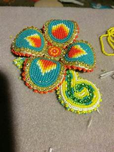 195 best american beadwork images on