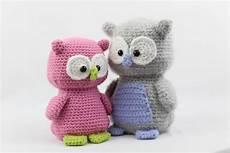 owl amigurumi free crochet pattern stringydingding