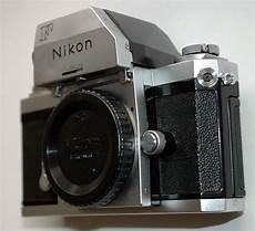 Nikon D80 Light Meter Nikon F N 176 6726118 Photomic Prism Light Meter 1967