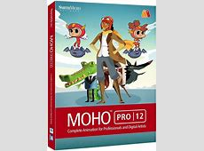 Smith Micro Moho Pro 12   New Retail Box MHP12HDVD   2d