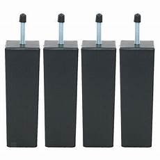 4pcs furniture risers bed lifter riser leg for sofa