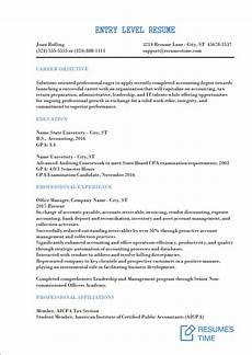 Summary For Entry Level Resume Entry Level Resume Samples Examples Template To Find The