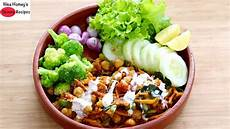 chana salad recipe for weight loss healthy chickpea