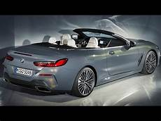 2019 Bmw 8 Series Review by 2019 Bmw 8 Series Convertible Review