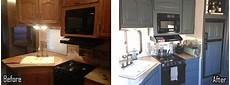 amazing fifth wheel remodel on a shoestring budget of 650