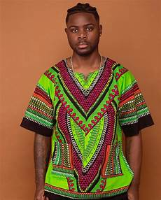 Dashiki Tops Designs Latest Men S Dashiki Styles Updated 2020 Couture Crib
