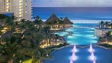 best hotels top 10 the best hotels in cancun mexico