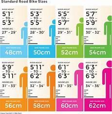 Specialized Crosstrail Bike Size Chart What Size Bike Should I Ride I Love Bicycling