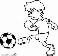 Malvorlagen Zum Ausdrucken Fussball Fussball Malvorlagen Kostenlos Zum Ausdrucken