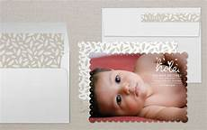 Birth Announcment Giveaway Minted Birth Announcements