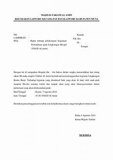 contoh surat undangan karang taruna 17 agustus undangan kegiatan 17 agustus