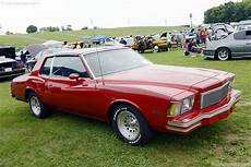 78 Monte Carlo Lights Auction Results And Data For 1978 Chevrolet Monte Carlo