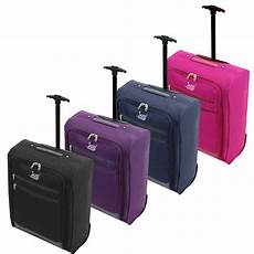 cabin bags uk easyjet cabin approved wheeld suitcase luggage travel