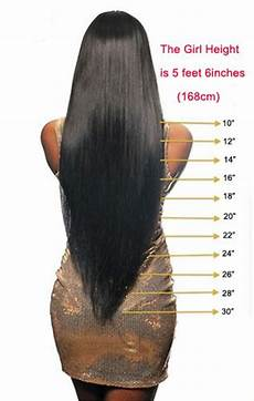 Curly Weave Inches Chart Pin On Hair