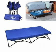 portable toddler bed cot folding travel cing