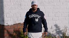 supreme forum supreme x ny yankee s pullover hoodie gta5 mods