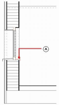 altezza davanzale finestra analisi dello spigolo superiore parapetto e