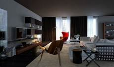 Urban Style Designs Awesomely Stylish Urban Living Rooms