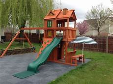 Playset Designs Keep Your Playset Looking Like New 5 Tips For Maintaining