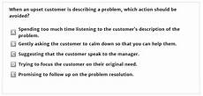 Situational Questions And Answers Situational Judgement Test Sample Questions And Answers