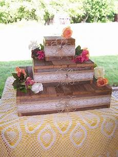 wedding cake stand reception decorations cupcake stands 3