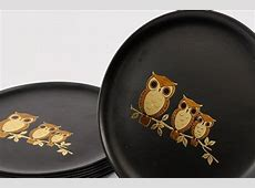57 best Owl plates images on Pinterest   Dish, Dishes and Owl