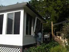 building a sunroom building a sunroom porch enclosure south jersey sunrooms