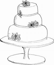 wedding cake drawing at getdrawings com free for