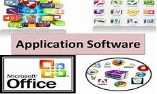 What Is Application Software Computer For Grade 9 Kullabs Com