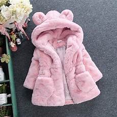 youth winter coats clearance clearance baby winter coat faux fur hooded outwear