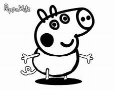 Peppa Wutz Malvorlagen Kostenlos Peppa Pig Ausmalbilder Sudden