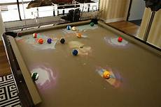 Most Expensive Pool Table Obscura Cuelight The 200 000 Pool Table Techeblog