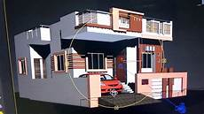 30x40 house model and plan