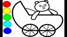 kostenlose malvorlagen kinderwagen aiquruguay